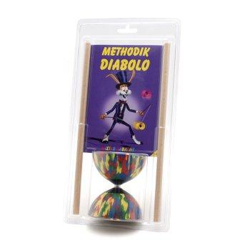 Diabolo Arlequino<br>Midi Set