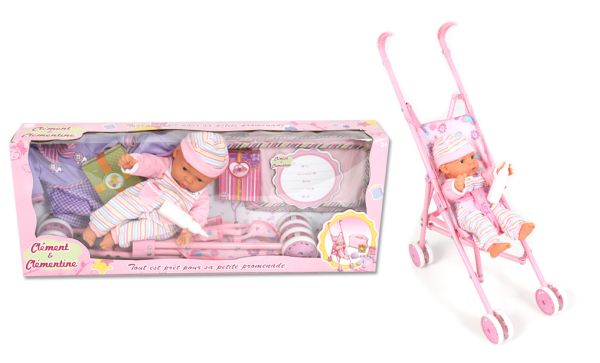 Box Sweetums 33CM UND BABY BOX - BAG + 1