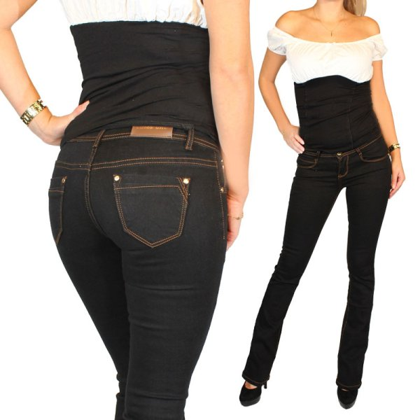 Ladies jeans pant<br>pants hipsters Pants