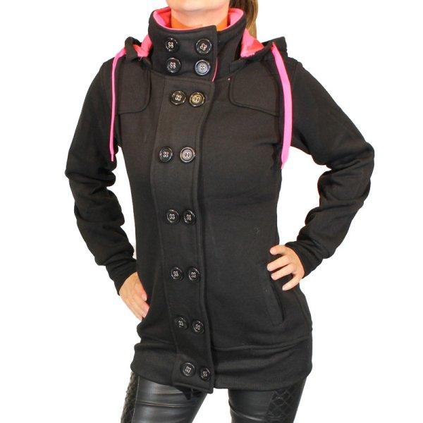 Damska kurtka<br> Płaszcz Pullover<br>Bluzy Sweat Blaze