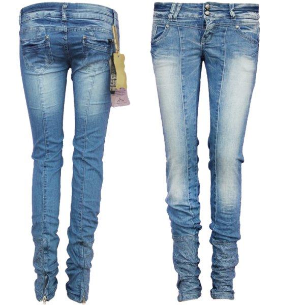 Jeans Women&#39;s<br> Trouser Pants<br>skinny jeans hipst