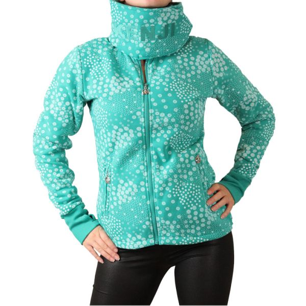 Kurtka damska<br> kurtka z polaru<br>Sweter z polaru turk