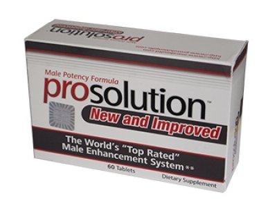 ProSolution Pills<br> Penis natürlich zu<br>erhöhen