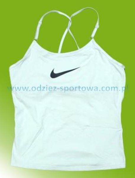 Frauen Nike Weiß