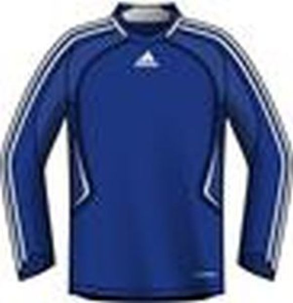 Women&#39;s Long<br> Sleeve Adidas<br>football shirt than