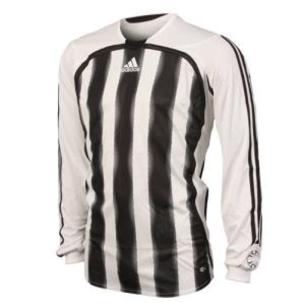 Männer<br> Langarmshirt<br> Adidas Fußball ...