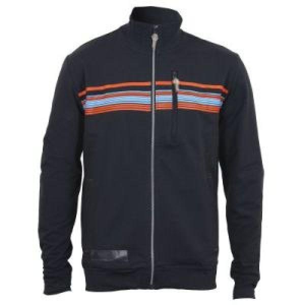 Men Adidas, dark<br> blue, 69% cotton /<br>22% p