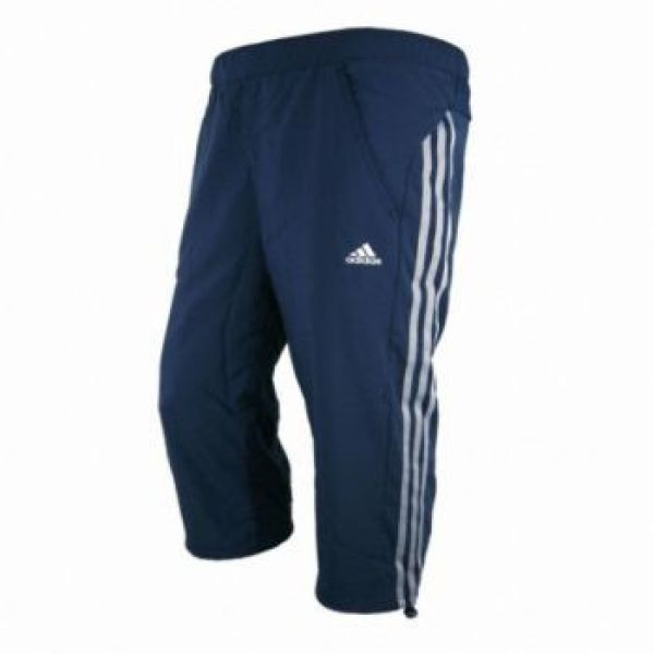 Shorts 3/4<br> Men&#39;s Adidas<br>navy