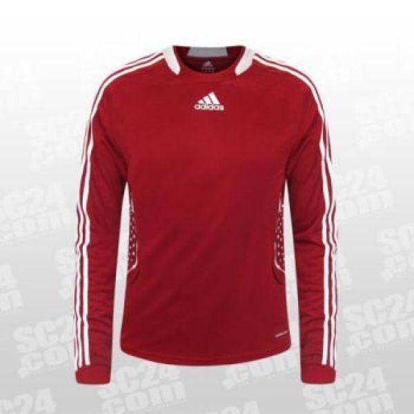 Women&#39;s Long<br> Sleeve Adidas<br>football shirt man