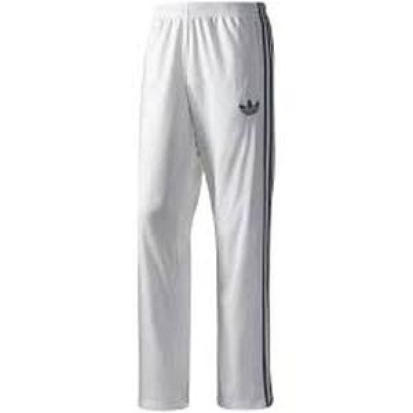 Adidas Herrenhosen Weiß