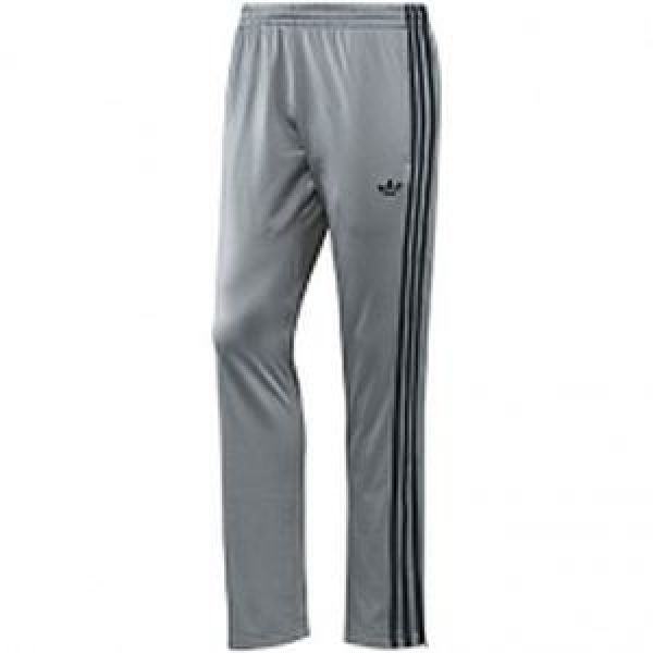 Adidas Herrenhosen grau