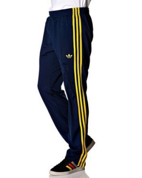 Adidas Men's pants navy