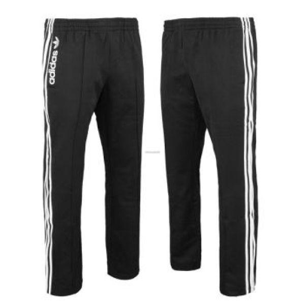 Adidas Herrenhosen schwarz