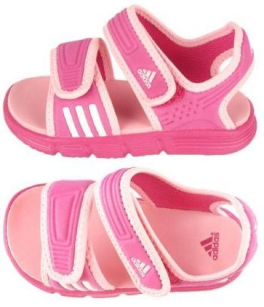 Children's Sandals ADIDAS AKWAH 7, pink