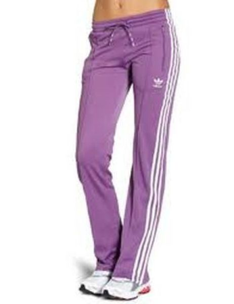 Pants Adidas purple