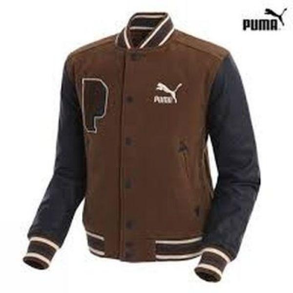 Jacke Männer Puma