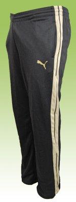 Puma Damen Black Pants