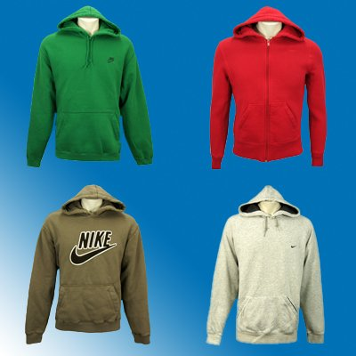Mix Nike - Men's Shirts