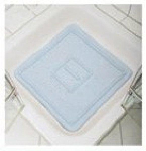Wenko prysznic włożyć Florida Blue 55 x 55 cm