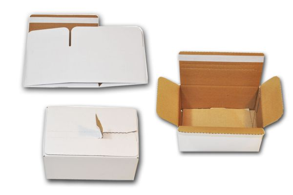 flash of white<br> cardboard bottom<br>Speedy Pack 190