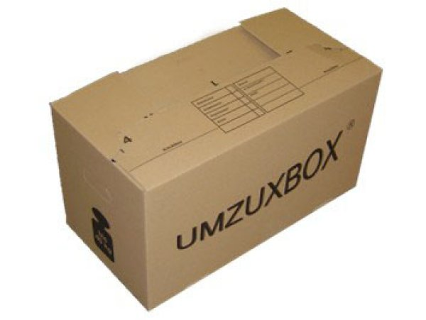Moving box 603 x<br>295 x 317 mm 2-wavy