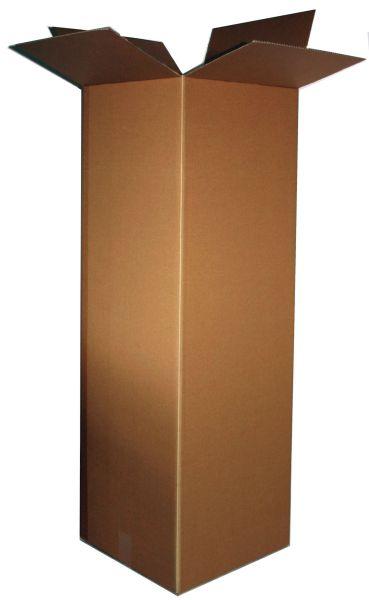 Versandkarton 400<br>x 400 x 1000-1200 mm