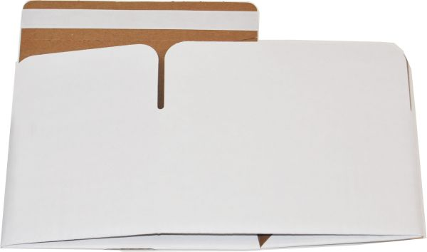 flash of white<br> cardboard bottom<br>Speedy Pack 230