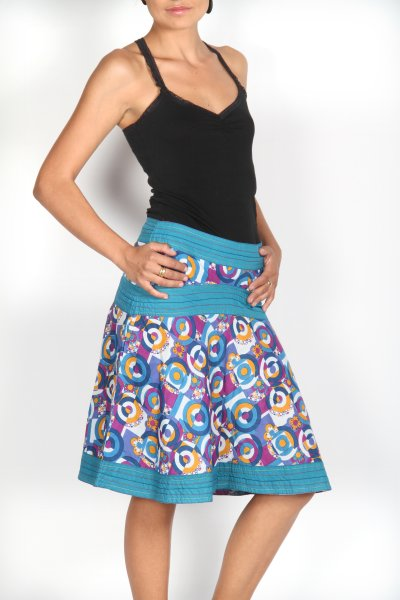 Women&#39;s<br> Clothing, Skirts<br>Summer Stampings