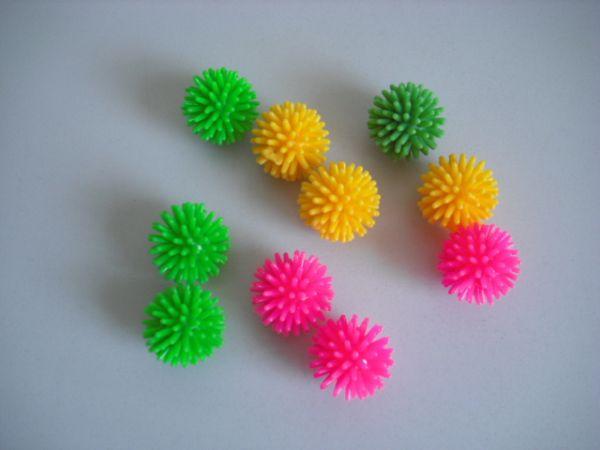 Kleiner Igelball, 3cm