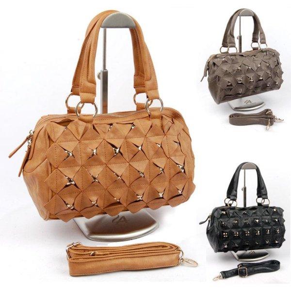 Lancadier<br> Handtasche<br> Damentasche Tasche ...
