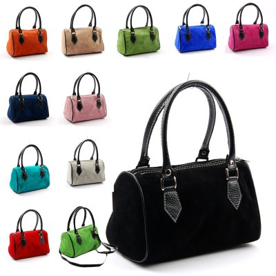 Leather Case<br>Ladies Handbag