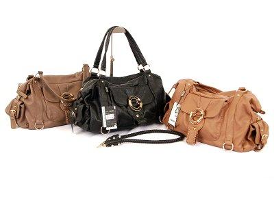 Lancadier handbag<br> bag ladies<br>Tashkent in 3 colors
