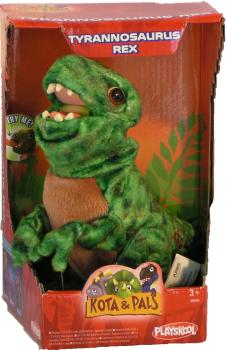 Dino-Baby<br> Tyrannosaurus Rex<br>- KOTA&PALS