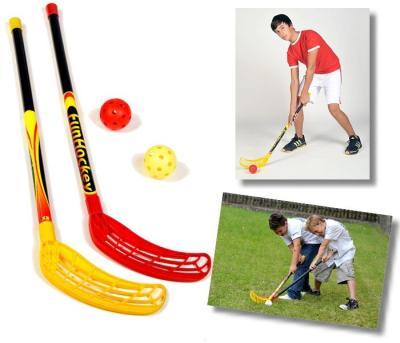 FunHockey<br> (Floorball)<br>Schläger - Set