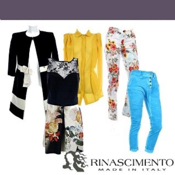RINASCIMENTO<br> Frauen Kleidung<br>Großhandel