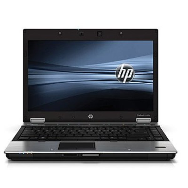 HP Notebook 8440p,<br> 14,1  HD, Core<br>i5-520M, 4GB RAM