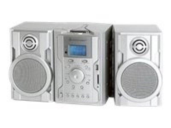 Soundmaster MDV<br> 8700 DVD ¿ Stereo<br>¿ Anlage mit USB