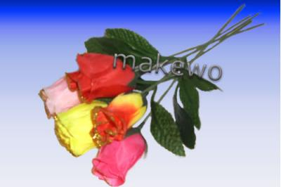 Rosebud avec des paillettes - Art Roses Wurfmateri