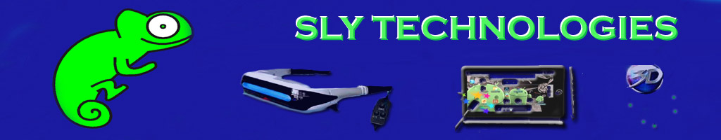 SLY TECHNOLOGIES