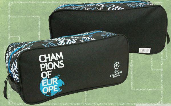 Torba na buty 34cm<br> UEFA Champions<br>League