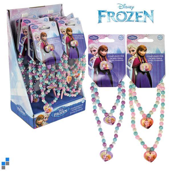 Accessories<br> 3-Piece Necklace,<br>Bracelet &amp; Ring