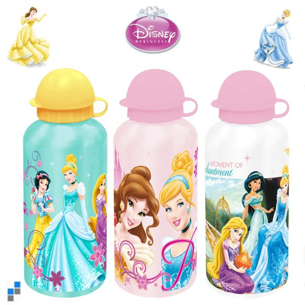 Bottle 500ml<br>aluminum Princess