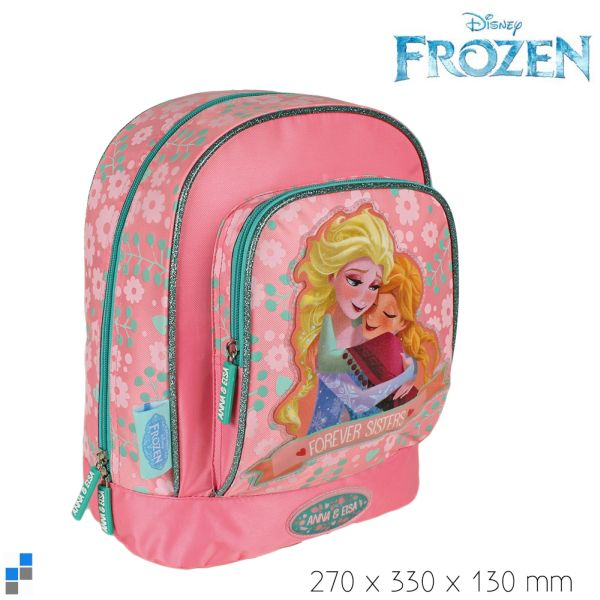 Rucksack 33cm<br>Disney Frozen