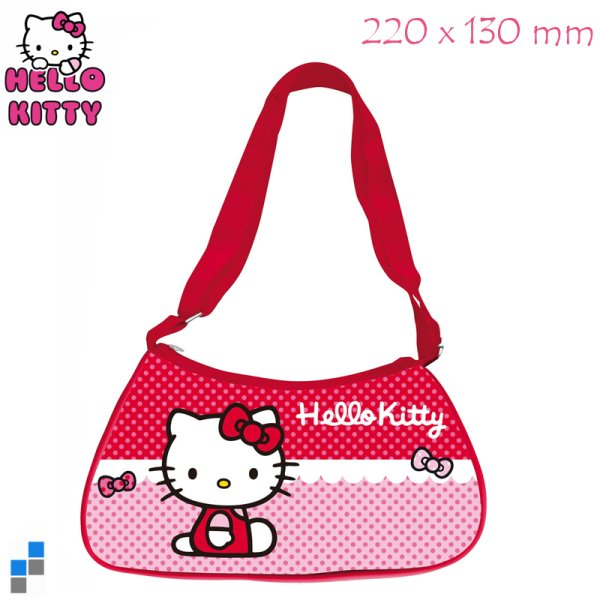 Shoulder bag 22cm<br>Hello Kitty