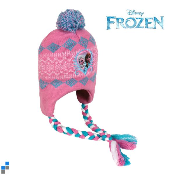 Premium winter hat<br> size 52-54 sorted<br>frozen