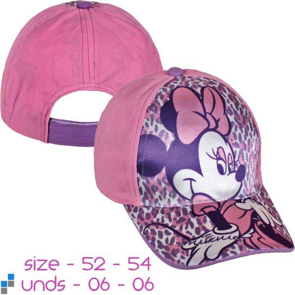 Basic Caps Meret<br> 52-54 Disney<br>Minnie sorrendje