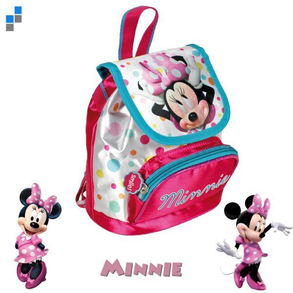 Rucksack 21cm Disney Minnie
