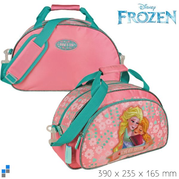 Sports Bag 39cm<br>Disney frozen