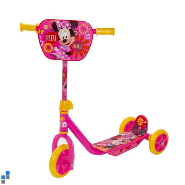Dreirad Wheel<br>Scooter Minnie