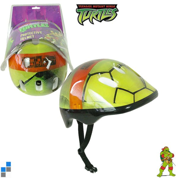 Helmet Gr. 54-56<br>sorted Ninja Turtles